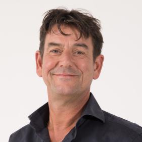 Mark van Zundert