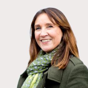Alison van Exel